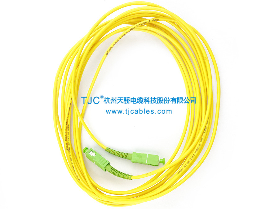 Optical communication equipment