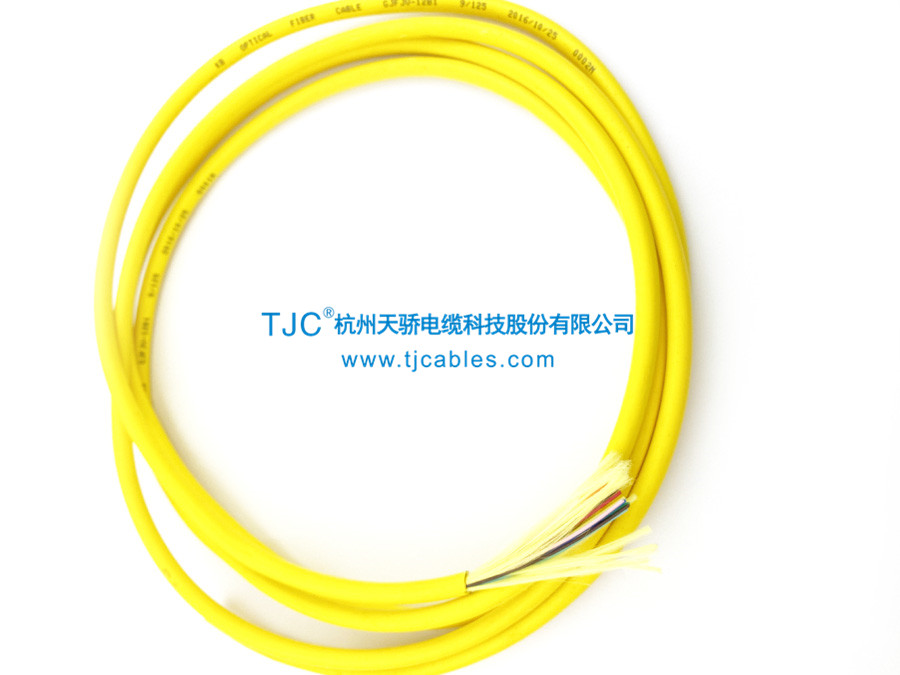 Photoelectric composite cable