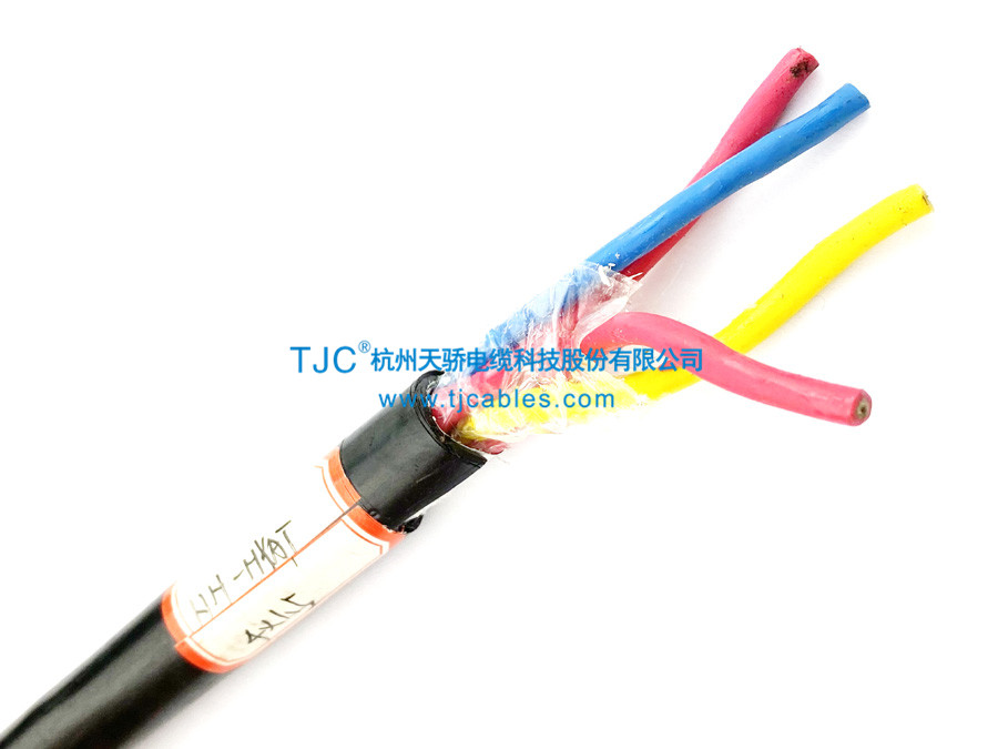 Communication Cable